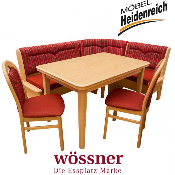 Wössner – Eckbankgruppe – 214