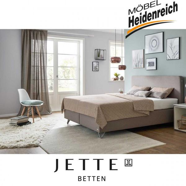 Jette-Betten Polsterbett mit Motor #101