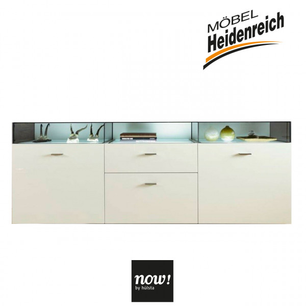 now by hülsta no.14 Sideboard 3942