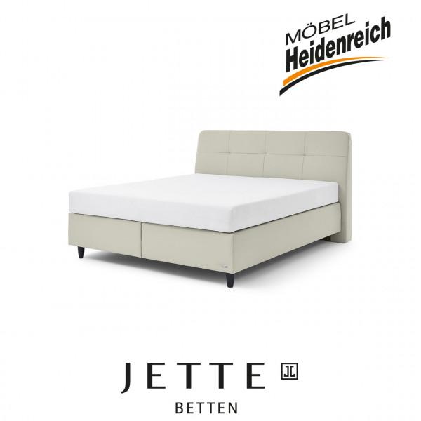 Jette-Betten #108 Boxspringbett SQUARES