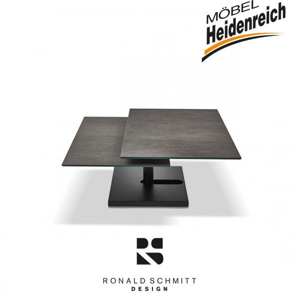 Ronald Schmitt K 666 Couchtisch Quichotte