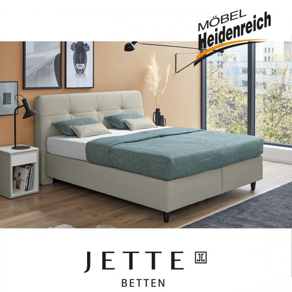 Jette-Betten Plaid