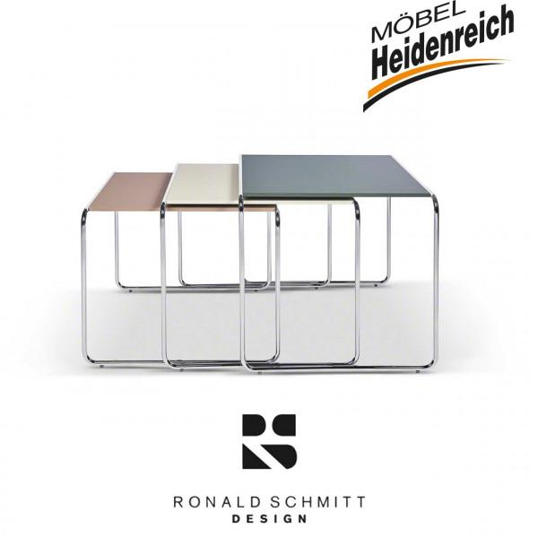Ronald Schmitt P 9011 Bridge Satztisch 3-er