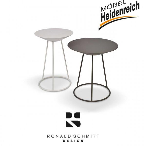 Ronald Schmitt Cone H 144 Beistelltisch 2-er Set