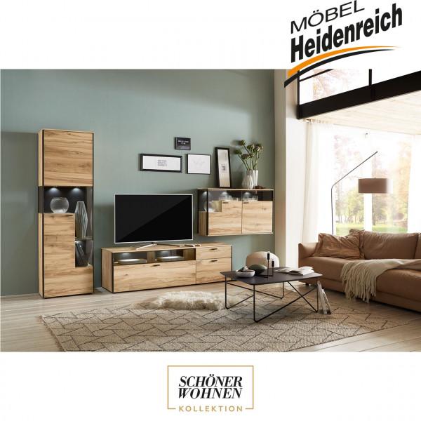 Schöner Wohnen Kollektion - ANDRA - Wohnwand 06