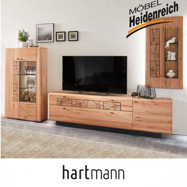 Hartmann Kvik - Wohnwand 5560 Nr. 22