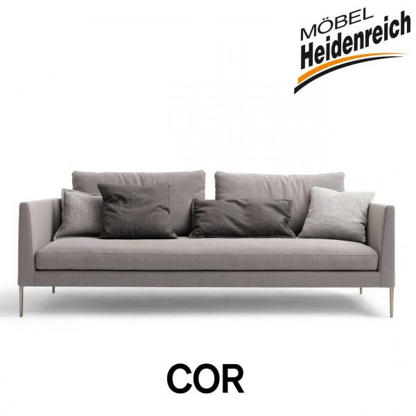 COR - Sofa 2-er Pilotis 76311