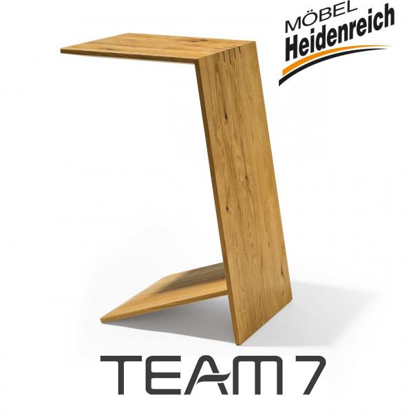 Team7 sidekick Beistelltisch Jubiläumsedition