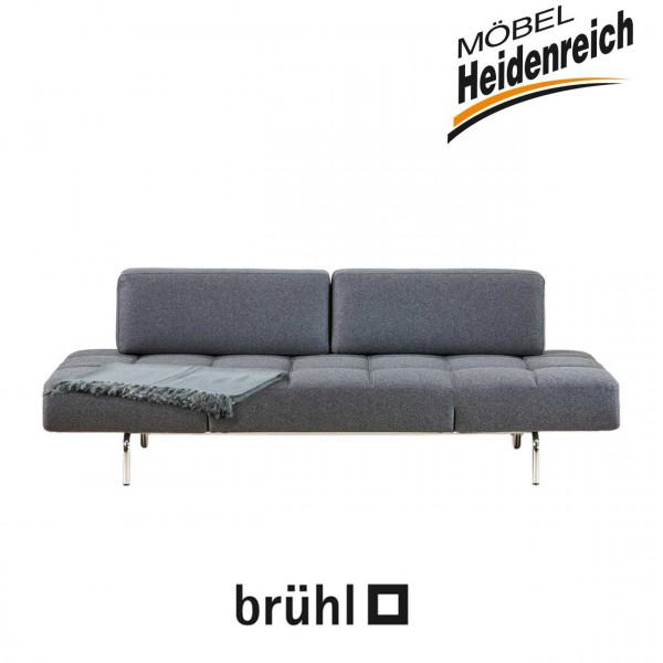 brühl jerry - Liege mit Klappfunktion 41612