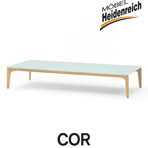COR – Couchtisch Elm groß – verschiedene Ausführungen