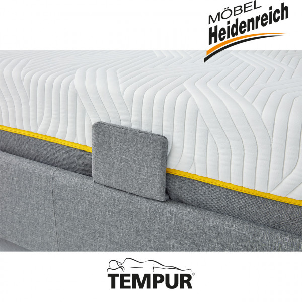 Tempur Matratzenhalter Boxspring Bett Adjustable