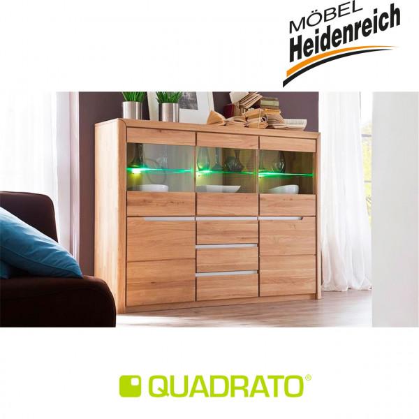 Quadrato Highboard Florenz