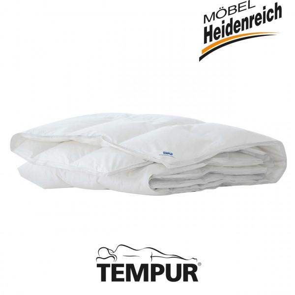 Tempur Leicht-Decke