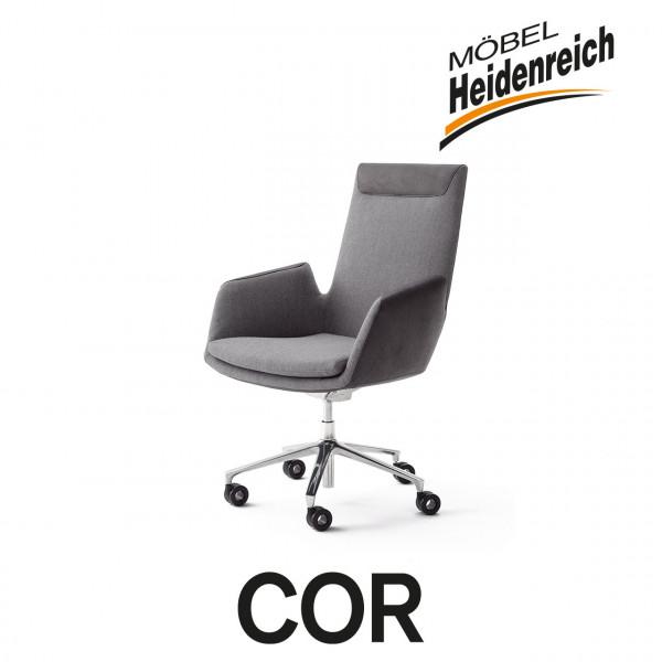 COR – Drehstuhl CORDIA Plus