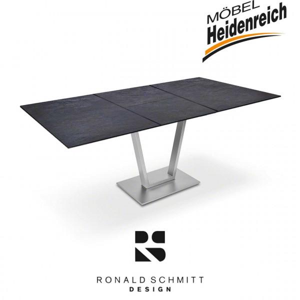 Ronald Schmitt P 4400 Esstisch Bonito ausziehbar Keramik
