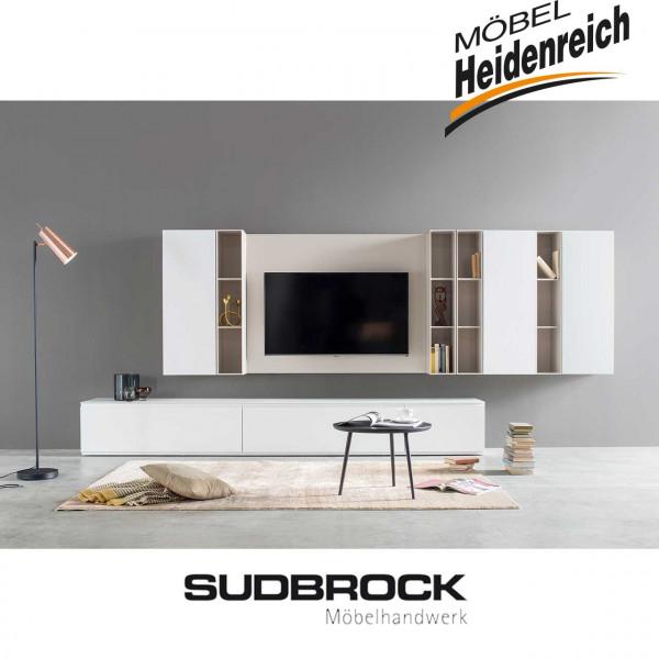 Sudbrock Wohnwand CUBO 97