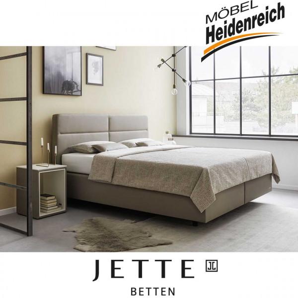 JETTE-Betten #102 - Boxspringbett ❘ MÖBEL HEIDENREICH