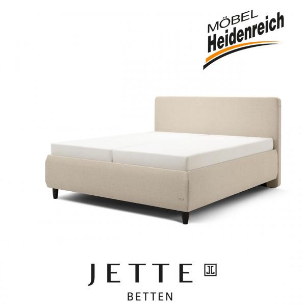 Jette-Betten #101 Polsterbett STRAIGHT