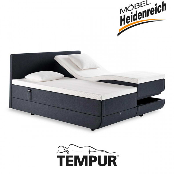 Tempur North Topper – Cloud Standard 7cm