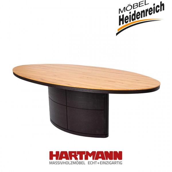 Hartmann Speisetisch oval 5000-0304