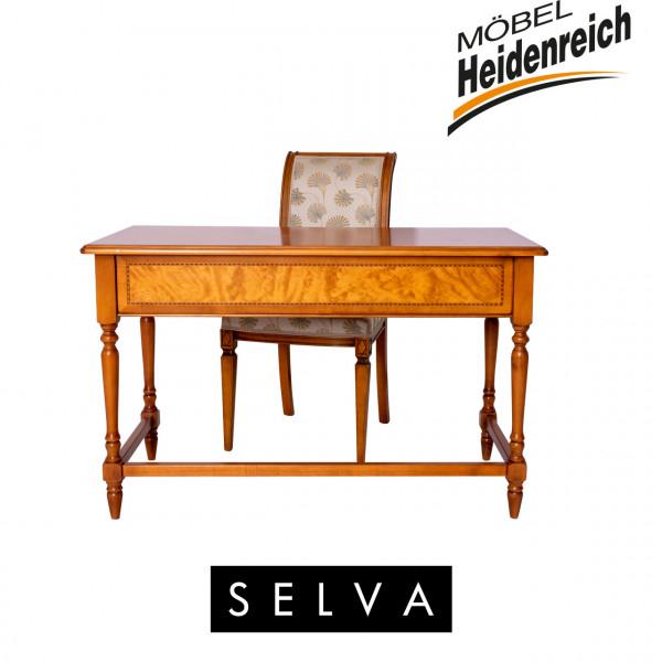 SELVA Schreibtisch mit Stuhl Villa Borghese