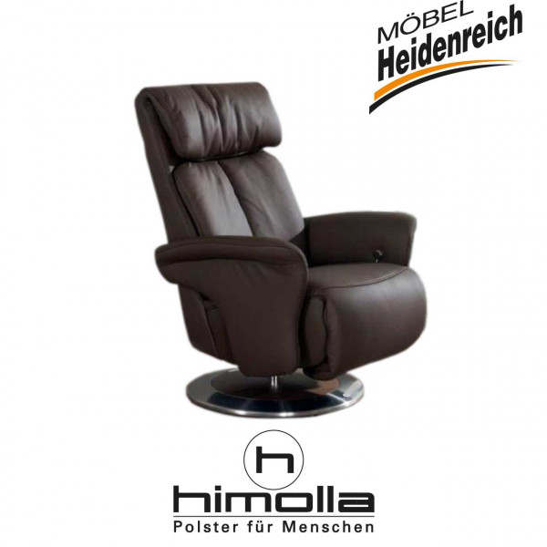 himolla Sessel Easy-Swing 7227 36 D44 Medium