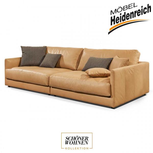 Schöner Wohnen Kollektion - Garbo 3 Sitzer Sofa