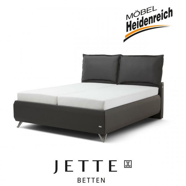 Jette-Betten #106 Polsterbett FUNCTION