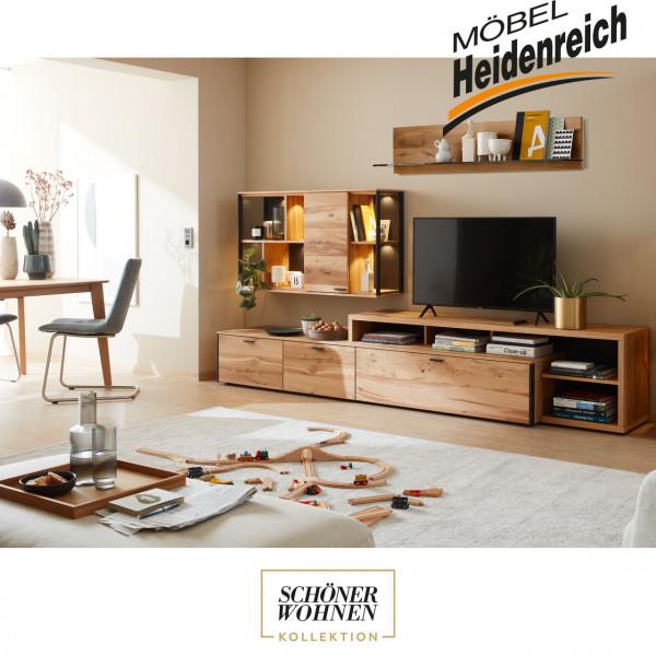 Schöner Wohnen Kollektion - ANDRA - Wohnwand 02