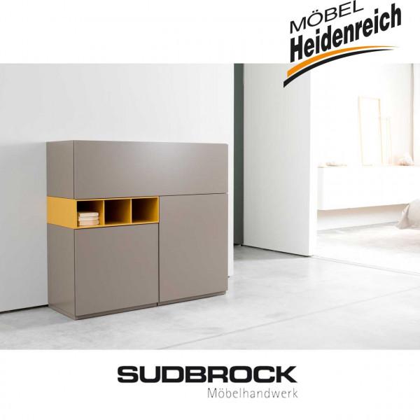 Sudbrock Highboard CUBO 65