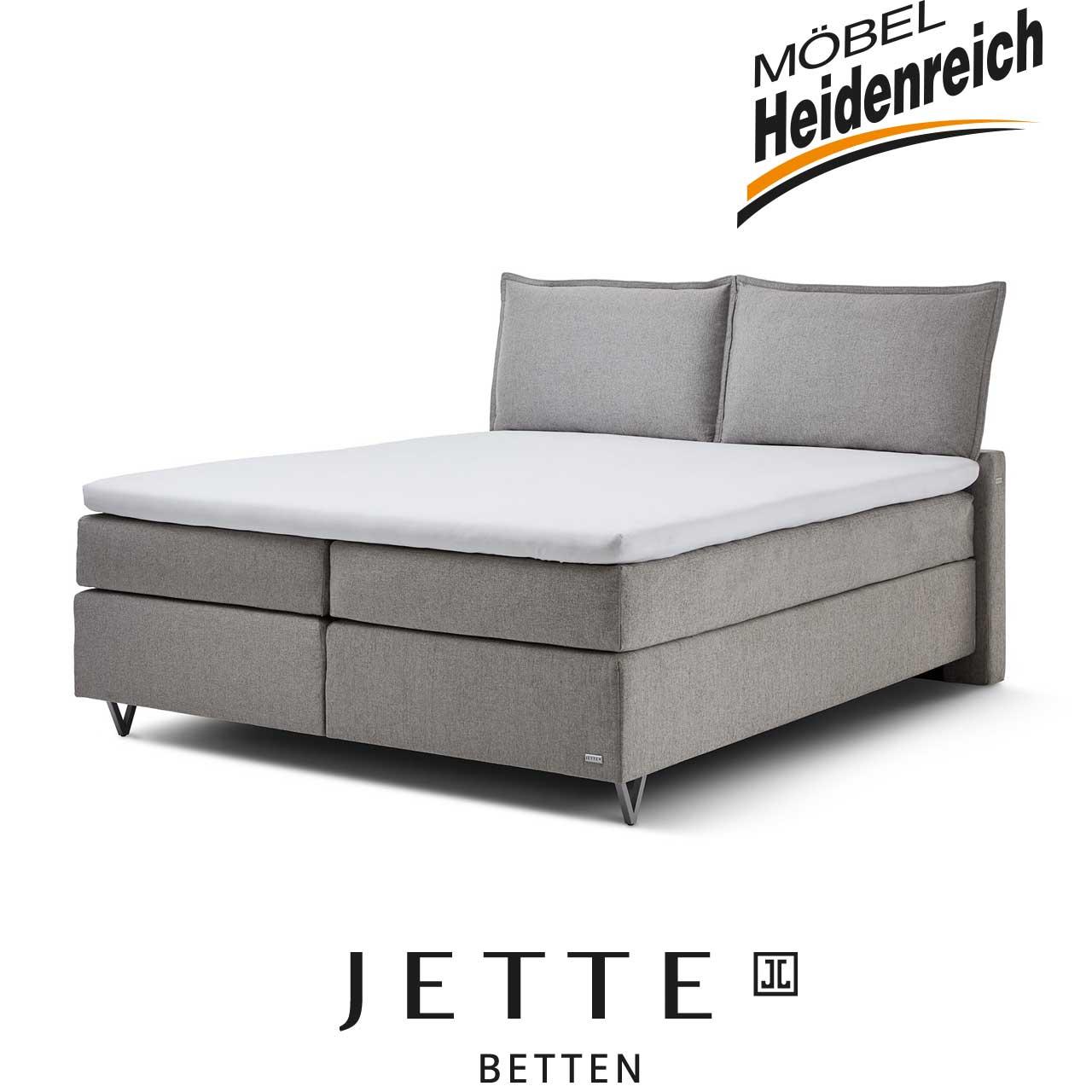 Jette Betten Polsterbett Bettkasten 106