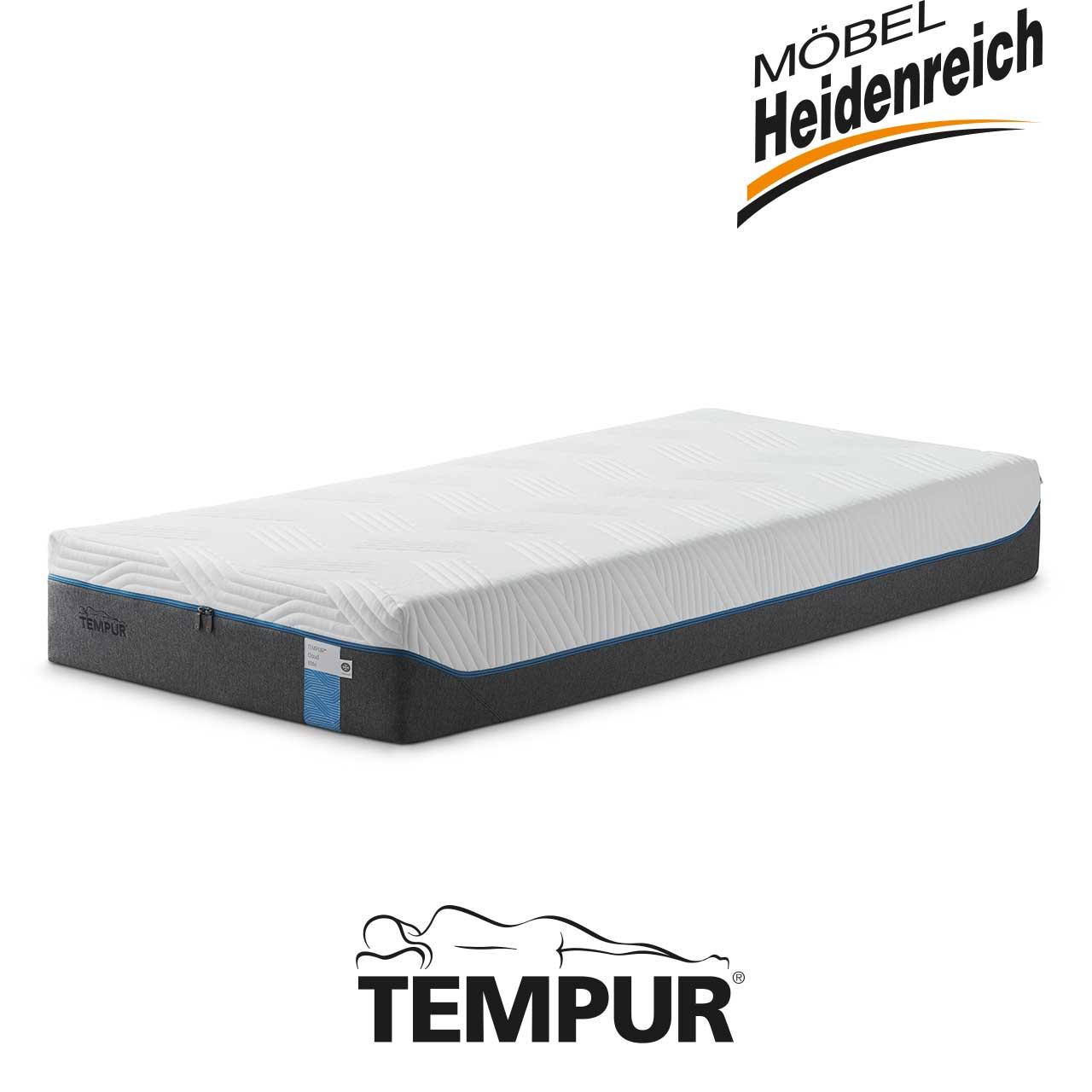 1d20d8f638bd2e Tempur Matratze Sensation 25 zum Sonderpreis