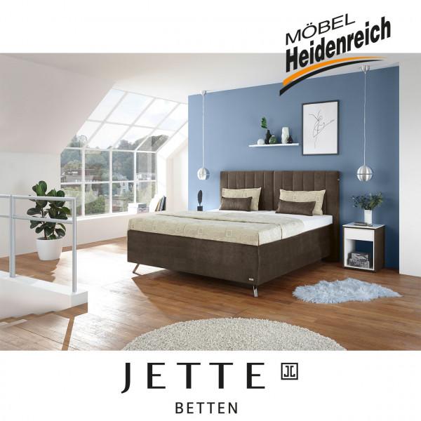 Jette-Betten #107 Polsterbett STRIPES ohne Matratze