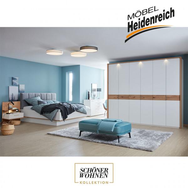 Schöner Wohnen Kollektion - LUND Vorzugskombination Nr. 41weiß