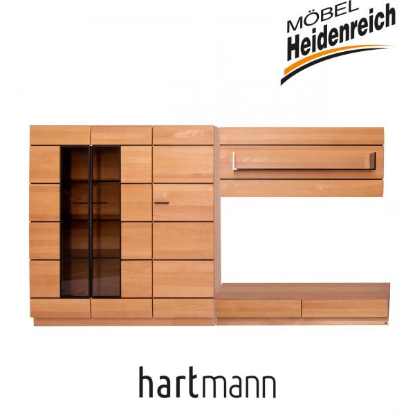 Hartmann Zenit Wohnwand ZN04