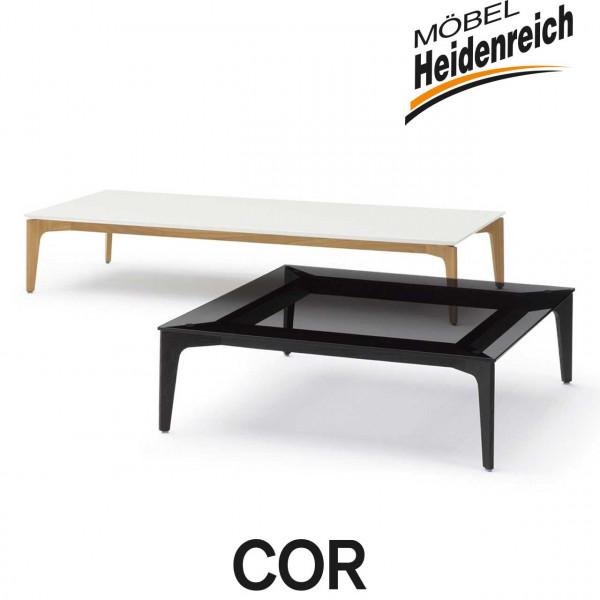 COR – Couchtisch Elm – verschiedene Ausführungen