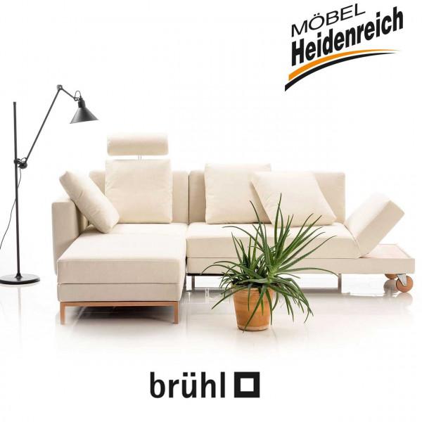 brühl four-two - Ecksofa 68898