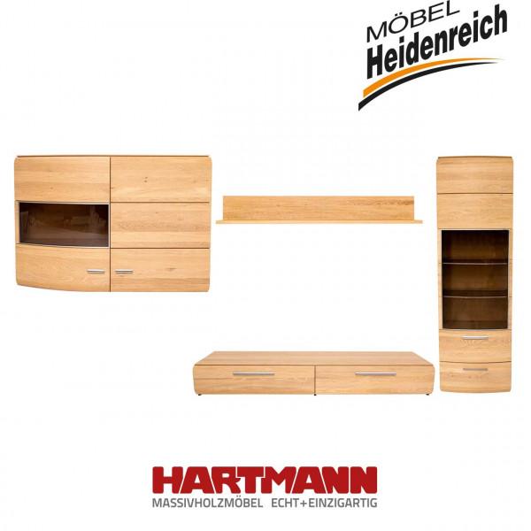 Hartmann Trento – Wohnwand V01