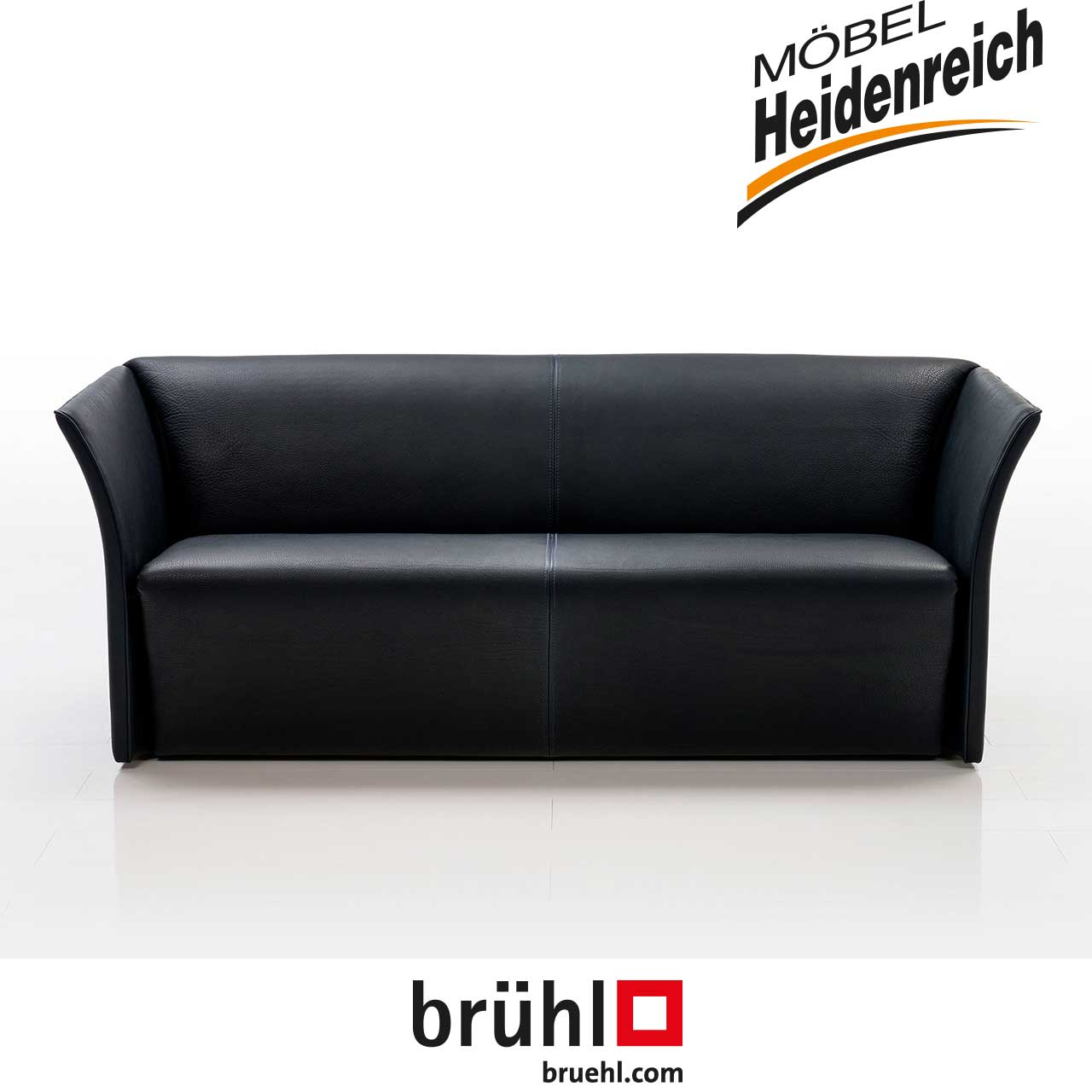br hl sofa magnat m bel heidenreich. Black Bedroom Furniture Sets. Home Design Ideas
