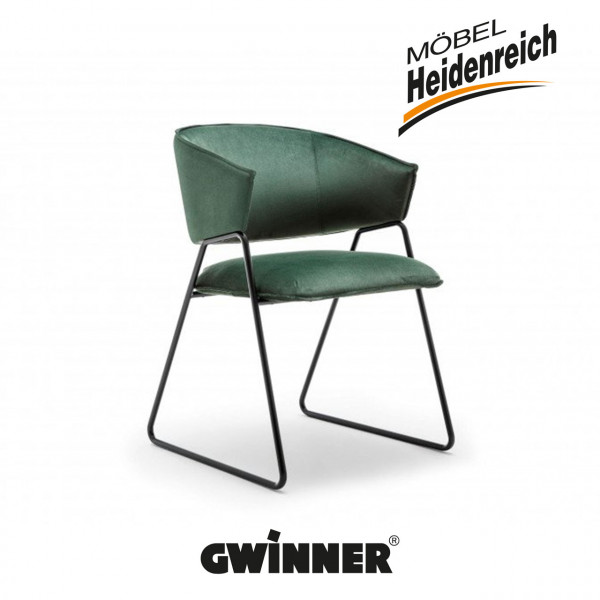 GWINNER Style Stuhl 530-202