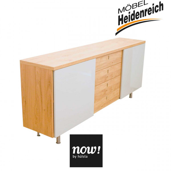 now! by hülsta - time Sideboard