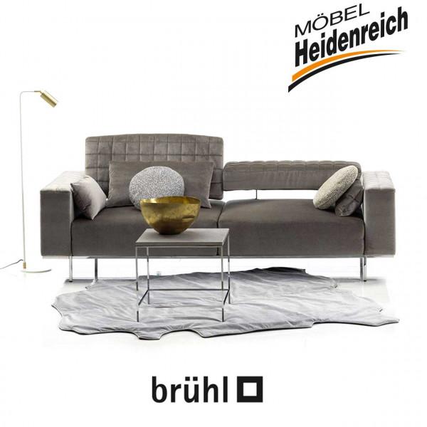 brühl airy - Empfehlung Sofa 2-er 71105