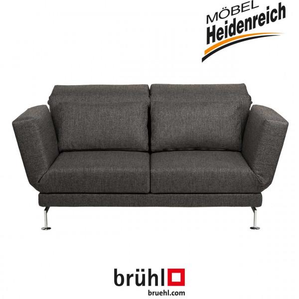 Brühl – Moule Medium – 2-Sitzer mit Drehsitzen