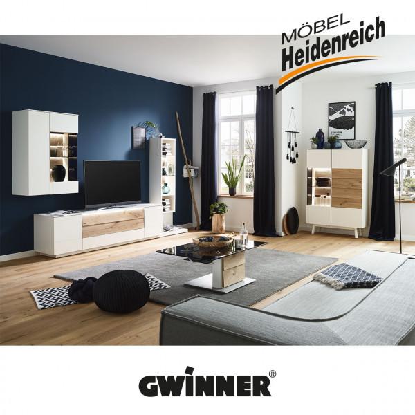 GWINNER Misano Wohnkombination MI4