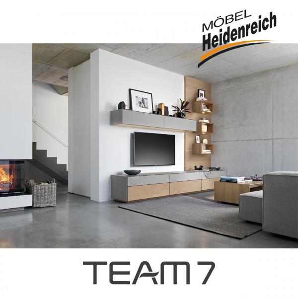 TEAM7 - cubus pure Wohnwand 27