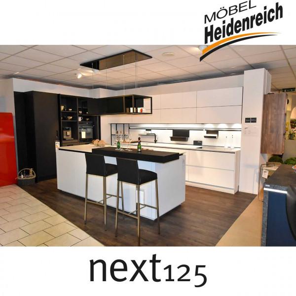 Next125 NX510 / NX620