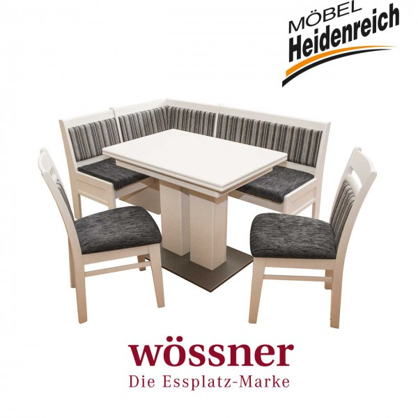 Wössner – Eckbankgruppe – 238