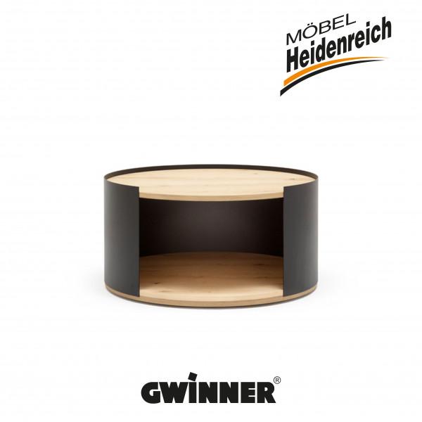 GWINNER Style Couchtisch CT101-80