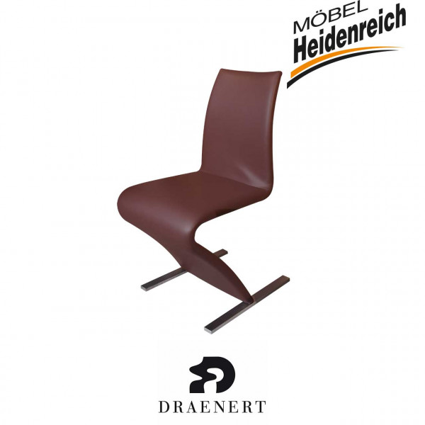 DRAENERT 6 Stühle Modell 2023 Coco soft