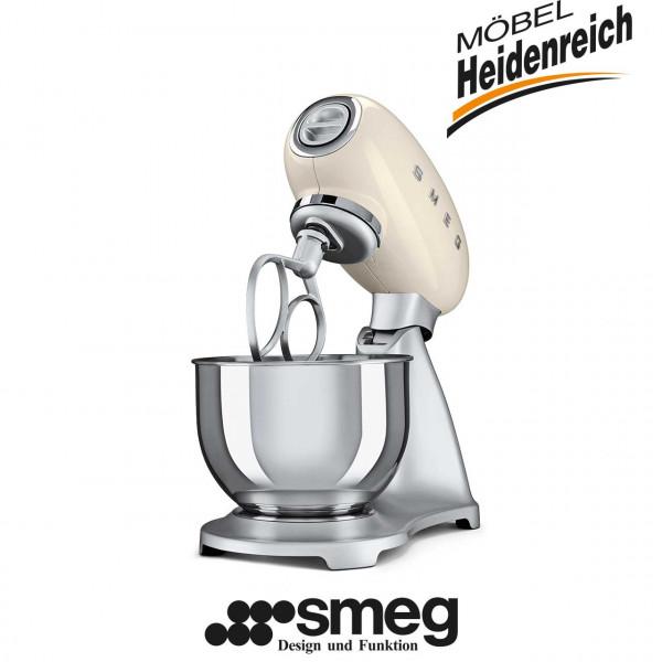 SMEG Küchenmaschine – in 4 verschiedenen Farben
